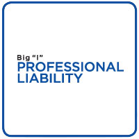 "Big ""I"" Professional Liability"